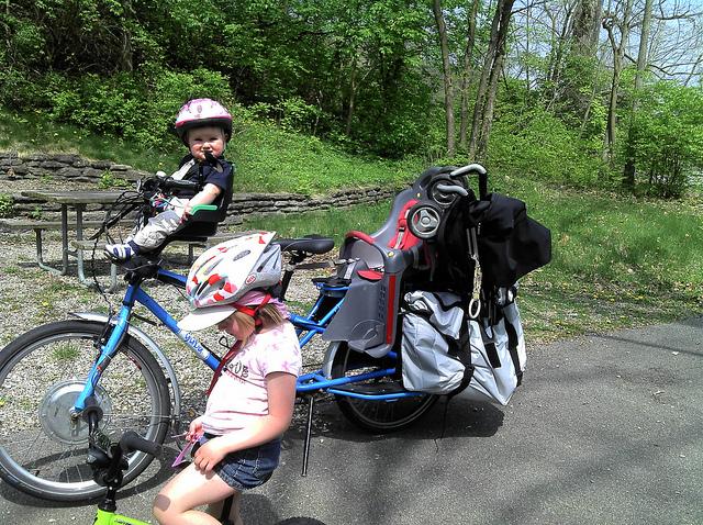 האחרון אופניים חשמליות לילדים DS-05