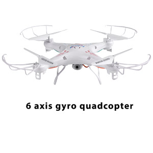 6 Axis Gyro רחפן