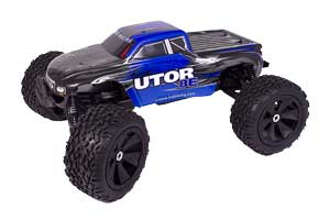 מכונית BS810T 1/8 Brushless